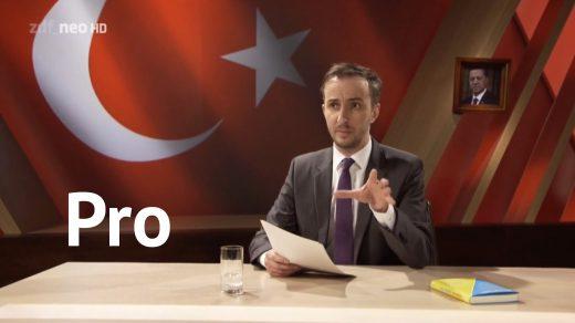 Screenshot ZDF-Neo