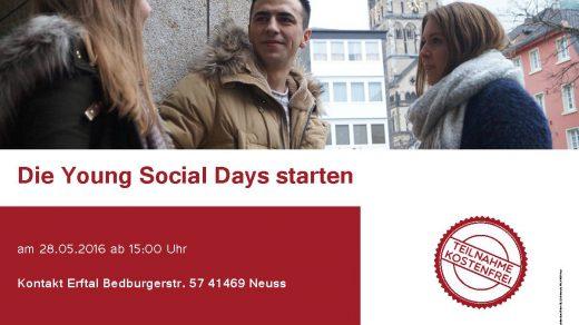 YoungSocialDays